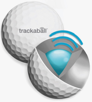 Trackaball
